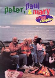 Cover of: Peter, Paul and Mary by Peter Paul & Mary