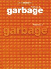 Cover of: Version 2.0 (Authentic Guitar-Tab) | Garbage