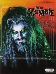 Cover of: Zombie by Steve Gorenberg