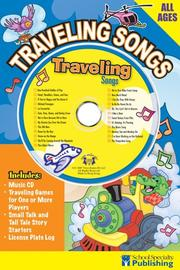 Cover of: Traveling Songs Sing Along Activity Book with CD (Sing Along Activity Books) | Kim Mitzo Thompson