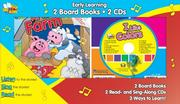 Cover of: Early Learning Twin Pack | Kim Mitzo Thompson
