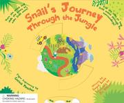 Cover of: Snail's Journey Through the Jungle (Snails Adventure) | Emma Less