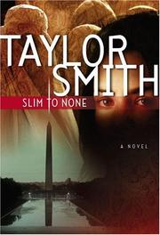 Cover of: Slim To None (STP - Mira) | Taylor Smith