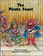 The pirate feast