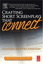 Cover of: Crafting Short Screenplays That Connect | Claudia H. Johnson