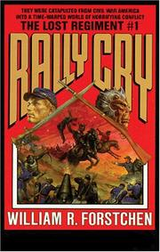 Cover of: Rally Cry by William R. Forstchen