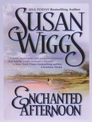 Cover of: Enchanted Afternoon by Susan Wiggs