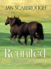 Cover of: Reunited by Jan Scarbrough