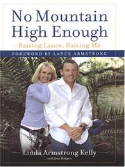 Cover of: No mountain high enough | Linda Armstrong Kelly