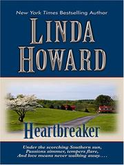 Cover of: Heartbreaker | Linda Howard