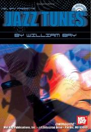 Cover of: Mel Bay Jazz Tunes QWIKGUIDE (Quick Guide) | William Bay