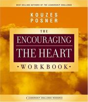 Cover of: Encouraging The Heart Workbook | James M. Kouzes