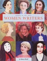 Cover of: Women writers | Rebecca Hazell