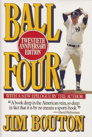 Image result for ball four twentieth anniversary edition