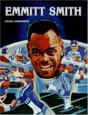 Cover of: Emmitt Smith by Dan Hirshberg