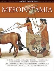 Cover of: Mesopotamia | Eva Bargalló i Chaves