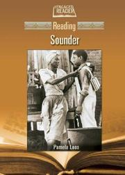Cover of: Reading Sounder | Pamela Loos
