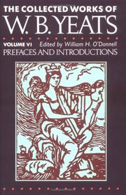 Prefaces and introductions