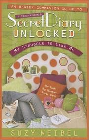 Cover of: Secret Diary Unlocked Study Guide by Suzy Weibel