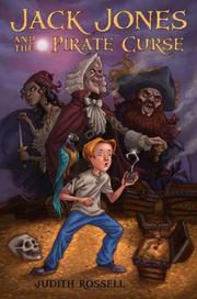 Cover of: Jack Jones and the pirate curse by Judith Rossell