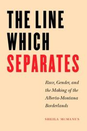 The line which separates