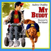 Cover of: My Buddy | Audrey Osofsky
