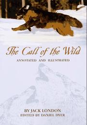 Cover of: The Call of the Wild by Jack London