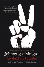 Cover of: Johnny Got His Gun | Dalton Trumbo