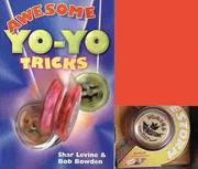 Cover of: Awesome Yo-Yo Book & Gift Set | Inc. Sterling Publishing Co.