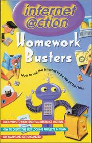 Cover of: Homework busters | Thompson, Bill