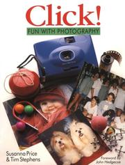 Cover of: Click Book & Camera Kit | Inc. Sterling Publishing Co.