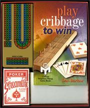 Cover of: Play Cribbage to Win Book & Gift Set | Inc. Sterling Publishing Co.