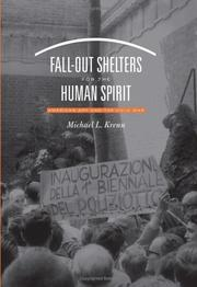 Cover of: Fall-Out Shelters for the Human Spirit | Michael L. Krenn