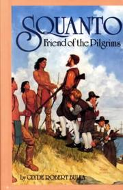 Cover of: Squanto by Clyde Bulla