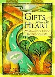 Cover of: Gifts from the heart by Bonni Goldberg