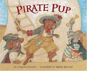 Cover of: Pirate Pup by Caroline Stutson