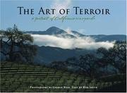 Cover of: The Art of Terroir by Rod Smith