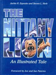 Cover of: The Nittany Lion | Jackie R. Esposito