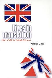 Cover of: Lives in translation | Hall, Kathleen