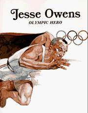 Cover of: Jesse Owens by Sabin