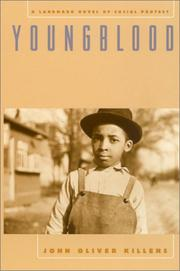Cover of: Youngblood | John Oliver Killens
