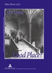 Cover of: The Great Good Place | Peter Nover