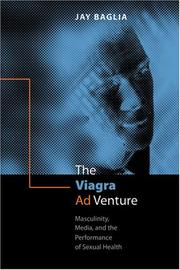 Cover of: The Viagra Ad Venture by Jay Baglia