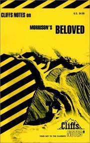Cover of: Beloved by Mary Robinson