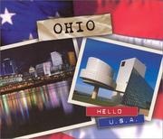 Cover of: Ohio by Dottie Brown
