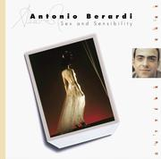 Cover of: Antonio Berardi: Sex and Sensibility (Cutting Edge (New York, N.Y. : Watson-Guptill).) by Tamsin Blanchard