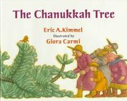 The Chanukkah tree
