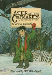 Asher and the capmakers