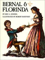 Cover of: Bernal & Florinda | Eric A. Kimmel