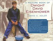 Cover of: A picture book of Dwight David Eisenhower by David A. Adler